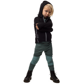 Houdini Kids Power Houdi Jacket True Black